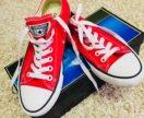 Конверсы (Converse ALL STAR)