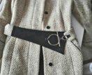 Пальто на стройную девушку.42 размер