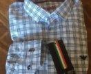 Armani рубашка новая
