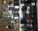 Отдам много доноров Телефоны