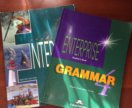 Enterprise 4 student's book и course book