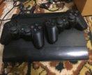 Sony PlayStation 3 500g