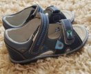 Новые сандалии 26 р-р
