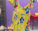 Платье брендовое