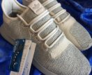 Новые кроссовки Adidas tubular