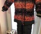 Продам комплект штаны + куртка ( зима)
