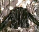 Куртка (кож.зам.)
