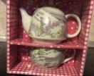 Набор чайный подарочный