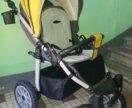 Прогулочная коляска Camarelo EOS + подарки