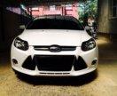 Форд фокус 3 , 2012 года