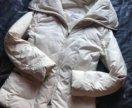 Куртка утеплённая MaxCo