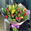 Тюльпаны самовывоз спб