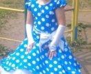 Выпускное платье в детский сад