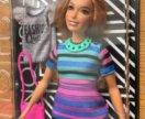 Барби с набором одежды