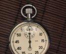 Секундомер 1983г. Златоустовский часовой завод