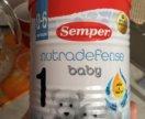 Детская смесь Semper