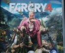 Игра на PS3 FARCRY 4