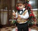 Костюм праздничный на мальчика