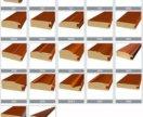 Производство рамочных фасадов МДФ