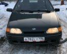 ВАЗ (Lada) 2114, 2006