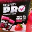 Energy pro сывороточный протеин