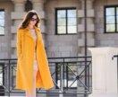🔥 Дизайнерское пальто Альба