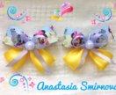 Бантики для маленьких девочек