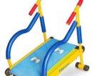 """Тренажер Детский Baby Gym """"Беговая дорожка»"""