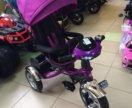 Велосипед 3- х колёсный Roliz 082