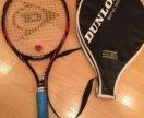 Ракетка детская Dunlop для большого тенниса 23