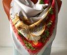 Нежный платок Kenzo