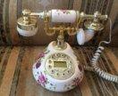 Телефон классический