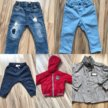 Вещи на мальчика Zara,H&M