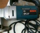 Новые электроножницы Bosch gsc 3.5