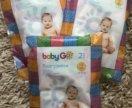 Подгузники Baby Go midi 4-9 кг