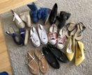 Всякая обувь
