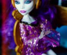 Кукла monster high Спектра набор