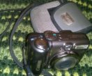 Фотоаппарат Canon PowerShot A590IS