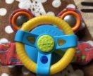 Руль Taf Toys