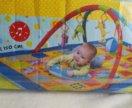 Большой коврик Taf Toys
