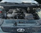 Двигатель 21114