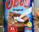 Какао Oboy Original 1 кг