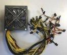 Блок питания для GPU ферм асик риг 1600 Ватт