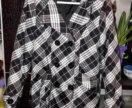 Куртка-полупальто женская