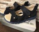 Новые сандалии ETQ
