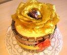 Подарочный тортик
