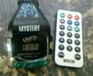 Трансмистер FM Mystery