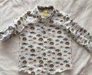 Рубашка ABC