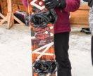 Сноуборд баталеон Bataleon global warmer 151 см