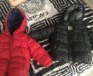 Курточки ЗАРА